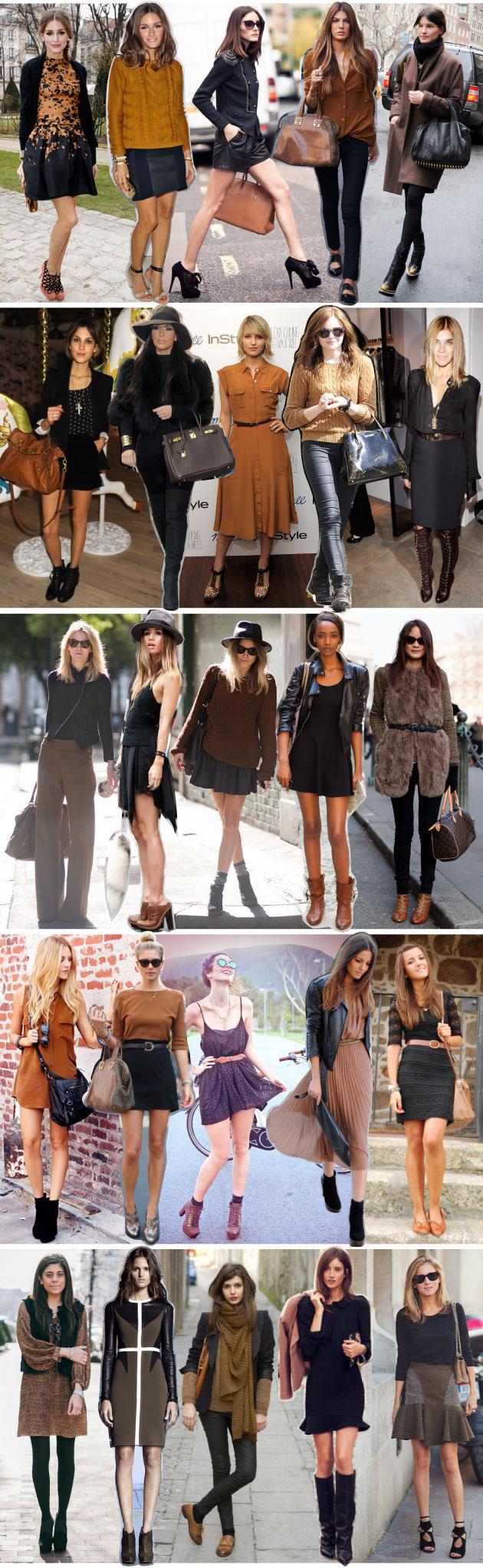 combina-marrom-preto-looks-brown-black-estilo-street-style-2
