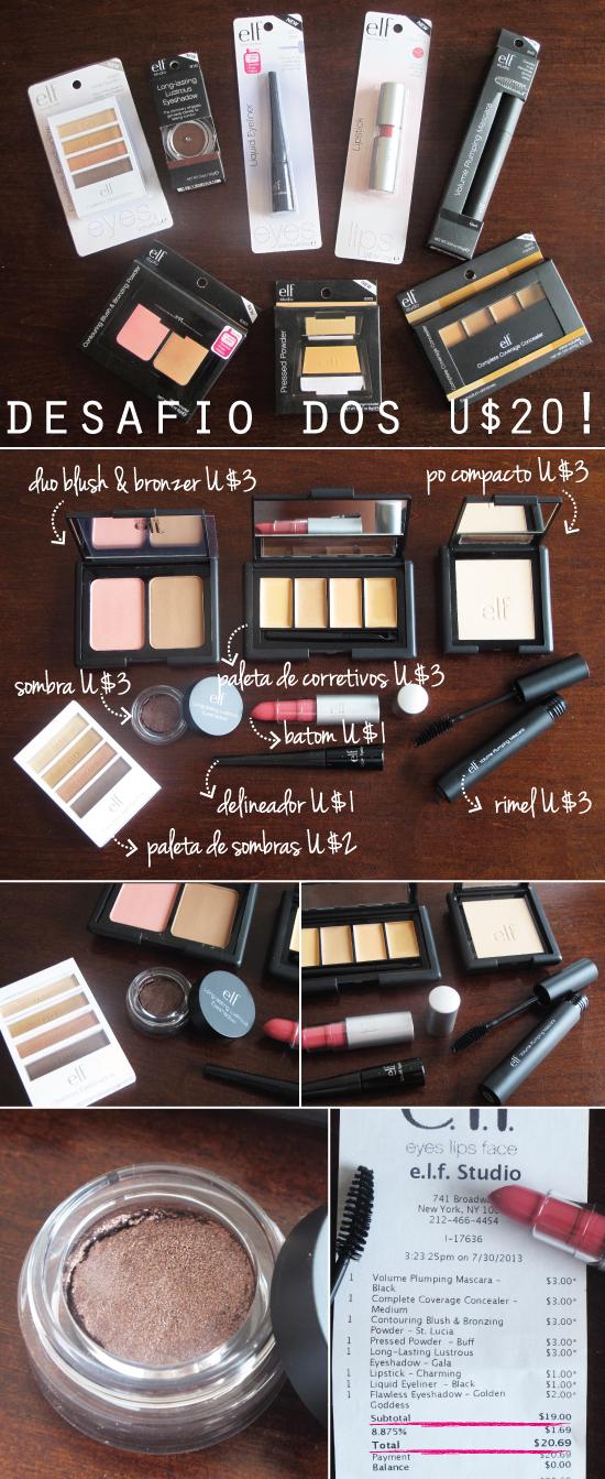 ELF-e.l.f.-cosmetics-cosmeticos-maquiagem-make-barata-beleza-ny-new-york-viagem-loja-fisica-onde-comprar-desafio-20-dolares-U$20-beaute-blush-U$1-po-corretivo-bronzer-brilho-sombra-illusion-dombre-chanel-parecida-flagship-store-blog