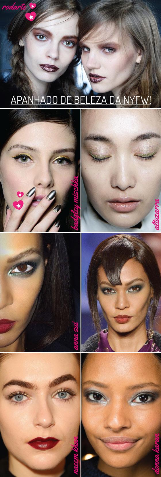 beleza-nyfw-new-york-make-makeup-desfiles-maquiagem
