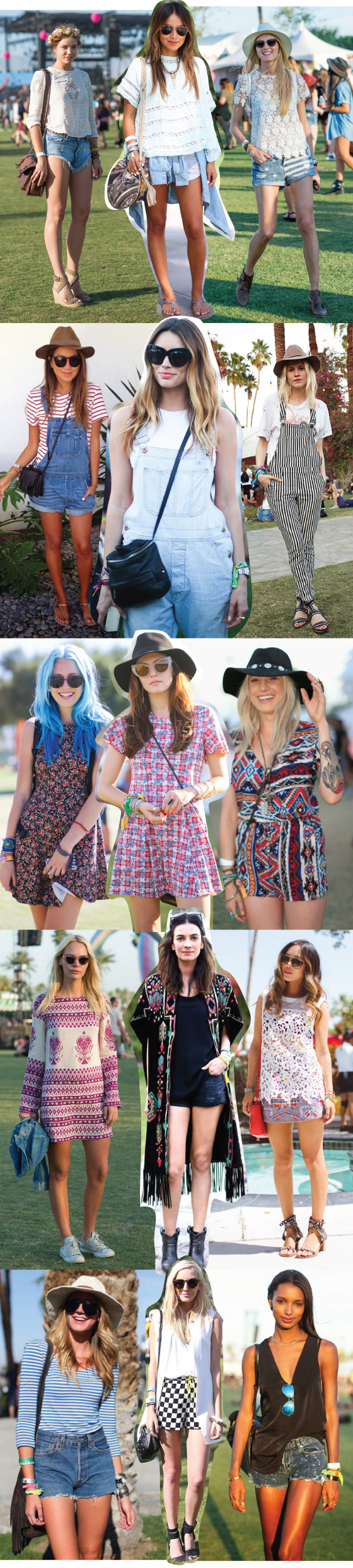 coachella-street-style-2014-looks-outfits-cool-normal-prints-jeans-white-looks-ideias-inspiracao-sem-montacao-dresses-dress-vestidos-chapeu-oculos-escuros