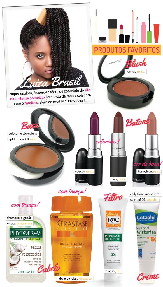 luiza-brasil-make-pele-negra-morena-cabelo-afro-batom-meninas-base-blush-shampoo-creme-rosto-filtro-solar-dica-beauty-beleza-maquiagem