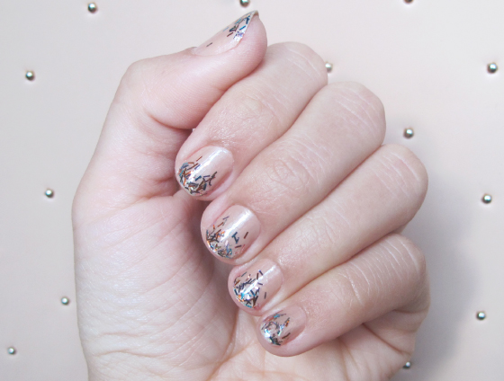 unhas-de-segunda-unhas-decoradas-unhas-diferentes-glitter-filete-essie-ombre-unha-nude
