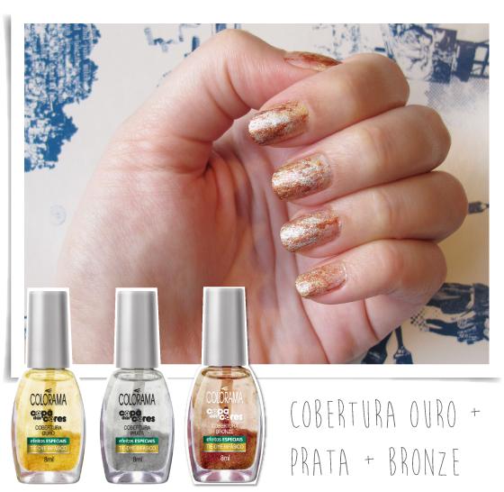 esmalte-colorama-efeito-tie-dye-swatches-review-resenha-bifasico-fotos-bronze-dourado-prata-copa-das-cores-2