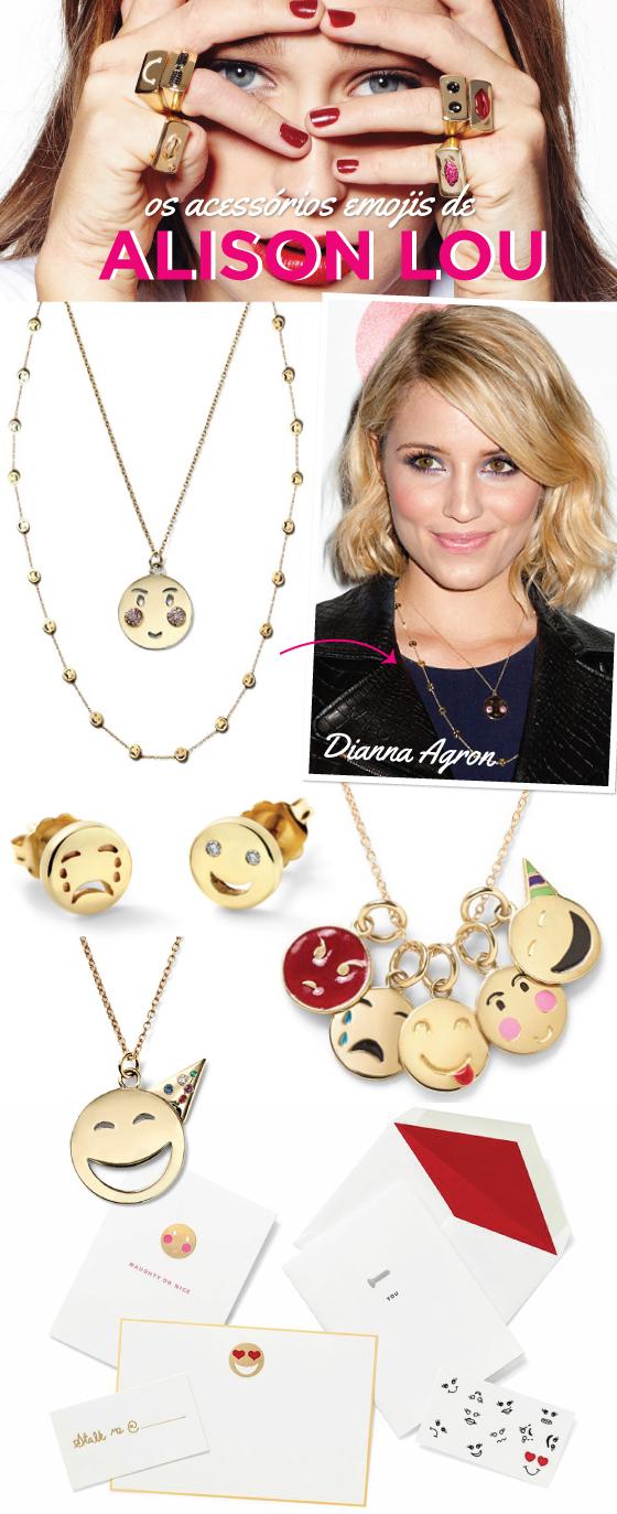 emoji-necklace-colar-acessorios-alison-liu-onde-comprar-joia-divertido