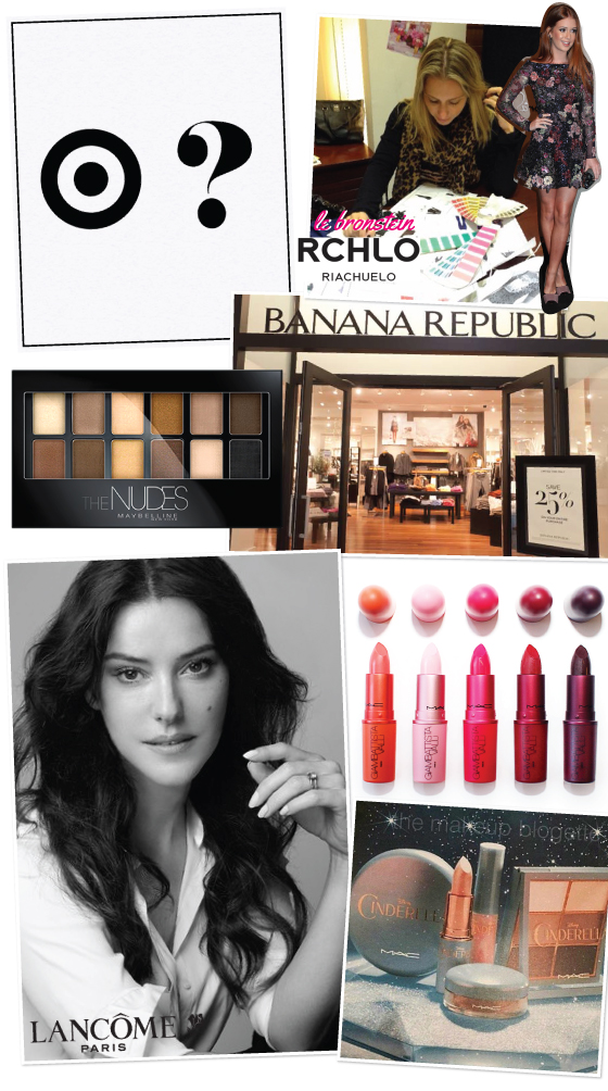 expectativas-moda-fashion-beleza-beauty-mac-lancome-riachuelo-le-bronstein-target-dior-parceria-2015-batom-banana-republic-maybelline