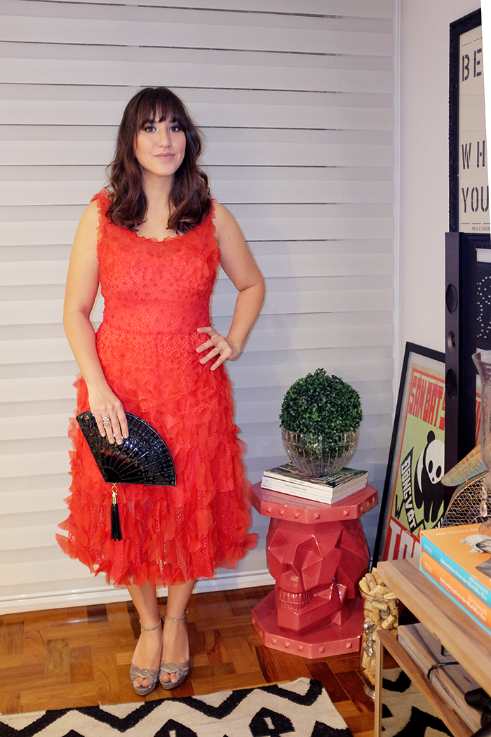 look-do-dia-blog-starving-mandy-revista-glamour-festa-kate-spade-martu-vestido-clutch-leque-premio-geracao-2015