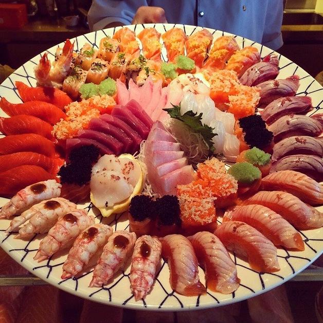 starving rio tips dicas do rio de janeiro restaurante naga nagayama sushi japones barra 3