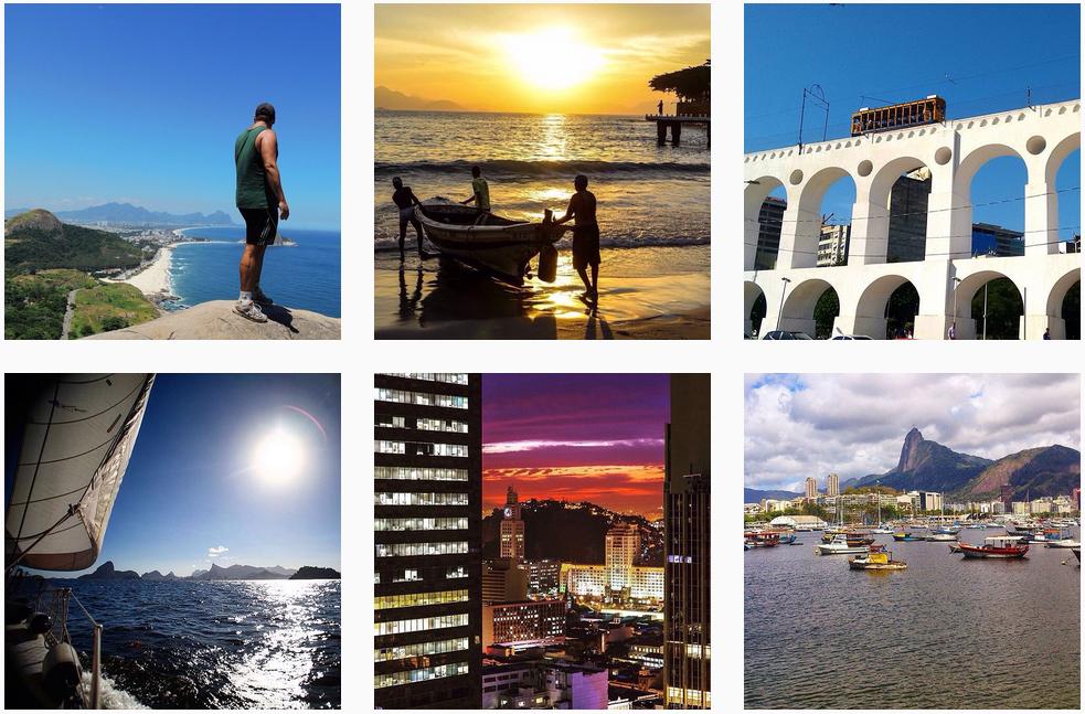 Instagram fotos rio de janeiro 5