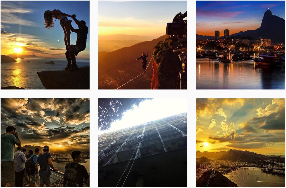 Instagram fotos rio de janeiro