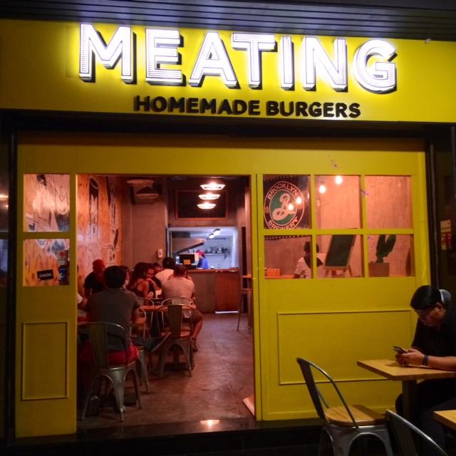 meating hamburguer rio de janeiro 2