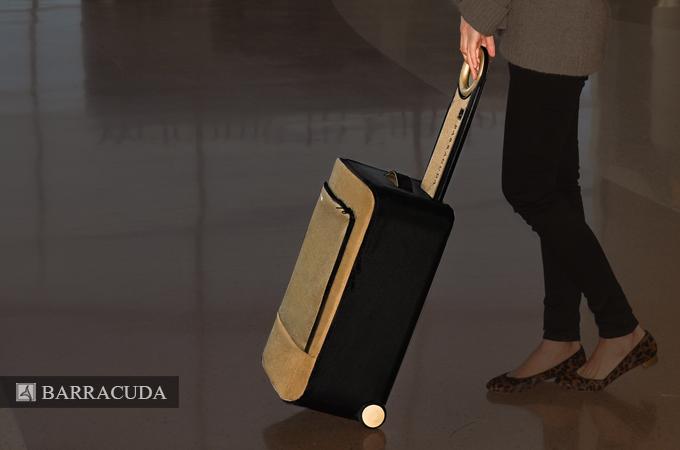 barracuda luggage