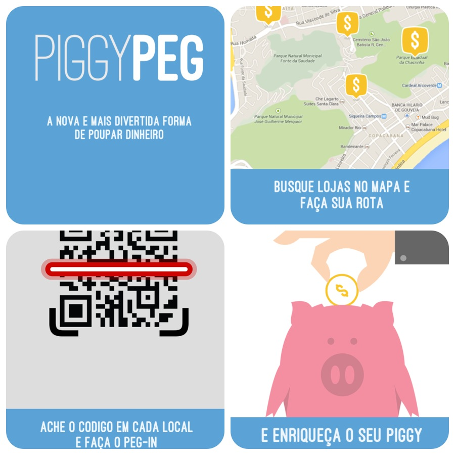piggy peg