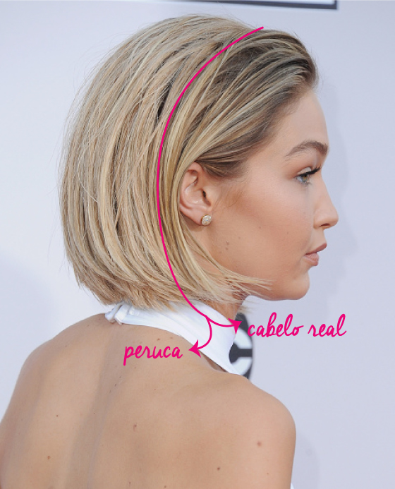 gigi-hadid-hair-cabelo-corte-novo-bob-long-curto-ama-awards-red-carpet-modelo-beleza-blog-truque