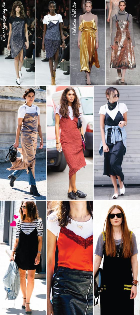 tendencia-moda-fashion-estilo-slip-dress-camisole-camisola-zara-camiseta-t-shirt-trend-90-anos-90s-look-street-style