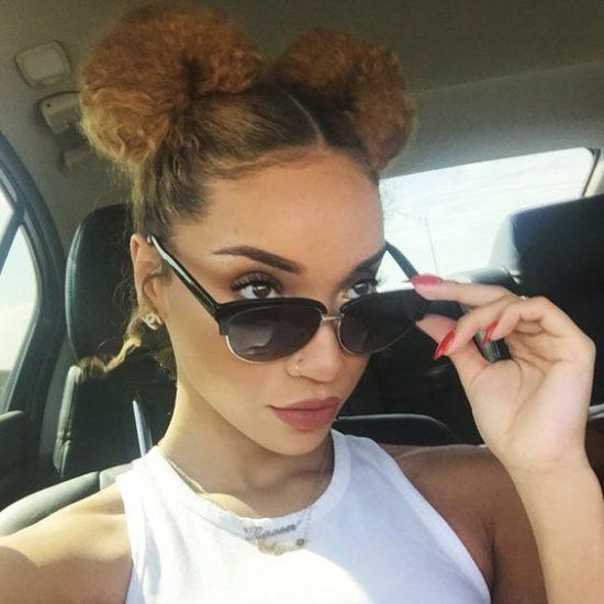 pigtail-bun-cabelo-coque-coquinho-duplo-double-trend-tendencia-hair-inspiracoes