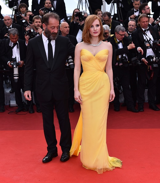 69th Cannes Film Festival - Cafe Society screening and opening ceremony
